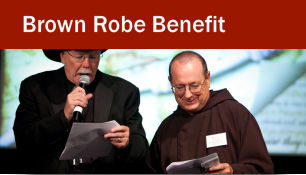 Brown Robe Benefit