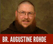 Br. Augustine Rohde