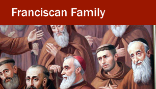 Franciscan Family